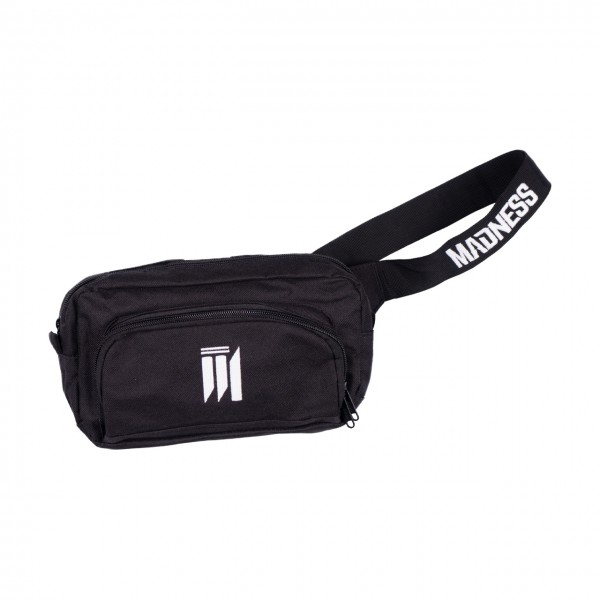 Musical Madness - Basic Waistbag